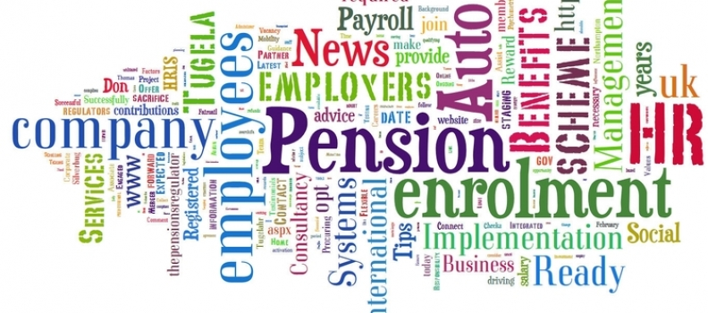 Pensions auto-enrolment: let's get ready to enrol
